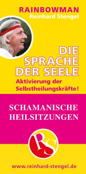 Schmanische Heilsitzungen